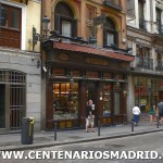 Restaurante Lhardy fachada