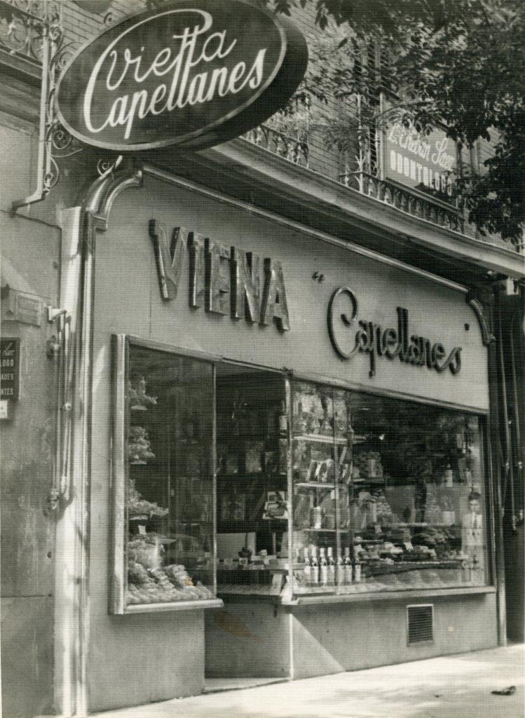 Alcalá Años 50