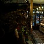 Pasteleria El Riojano interior
