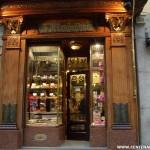 Pasteleria El Riojano fachada