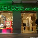 Farmacia Arenal fachada