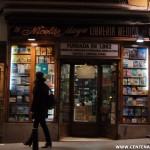 Librería Moya Fachada