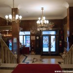 Hotel Ingles interior