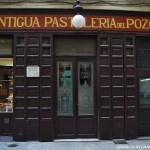 Pasteleria El Pozo fachada