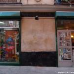 Floristeria Manolita fachada