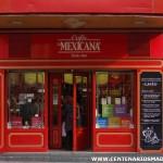 Cafes Mexicana