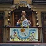 Antigua Relojeria Relojero de la Calle de la Sal