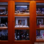 Antigua Relojeria Expositor