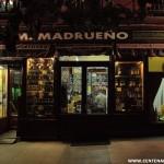 M. Madrueño fachada
