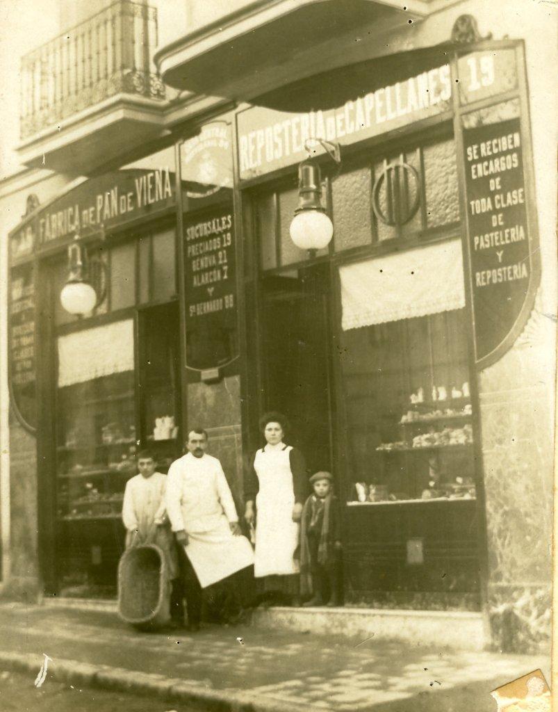 Urquijo 19 1900