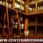 Farmacia de la Paloma Interior 2