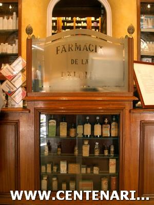 Farmacia de la Paloma